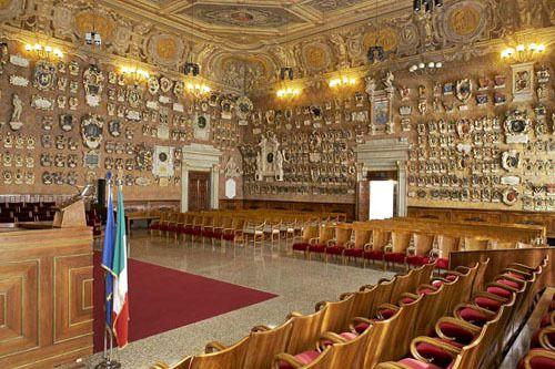 Francesco Gentile e il problema della riforma costituzionale