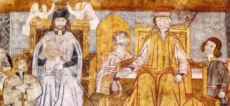 Diritto, diritti, venalità e moralizzazione: alcune riflessioni sui reati di corruzione nell'Ancien Régime