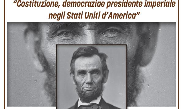 Costituzione, democrazia e presidente imperiale negli Stati Uniti d'America