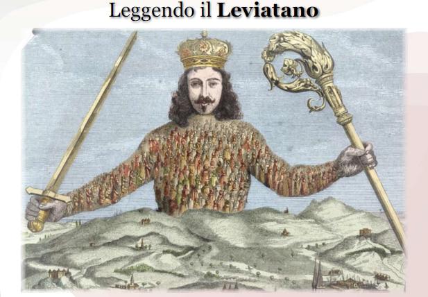 Leggendo il Leviatano